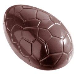 Chokoladeform Kroko Æg CW2206 - Chocolate World