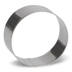 Udstikker ring 6cm - Patisse