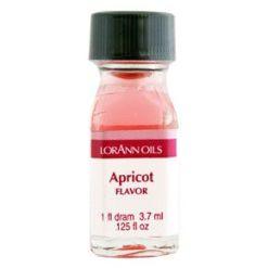 Aprikos Aroma, 3,7ml - LorAnn