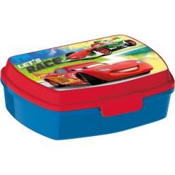 Cars Madkasse Sandwichbox