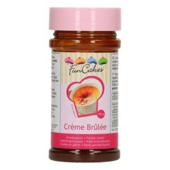 Creme Brulee Aroma 100g - FunCakes