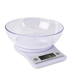 Royal Køkkenvægt med skål 5 kg