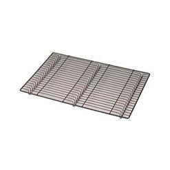 Afkølingsrist / bagerist til småkager, 32 x 45 cm - Metaltex