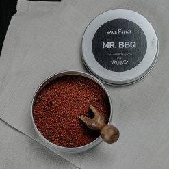 Mr. BBQ Grillkrydderi, Rub - Spice by Spice