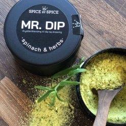 Mr. DIP Krydderiblanding 100 gram - Spice by Spice