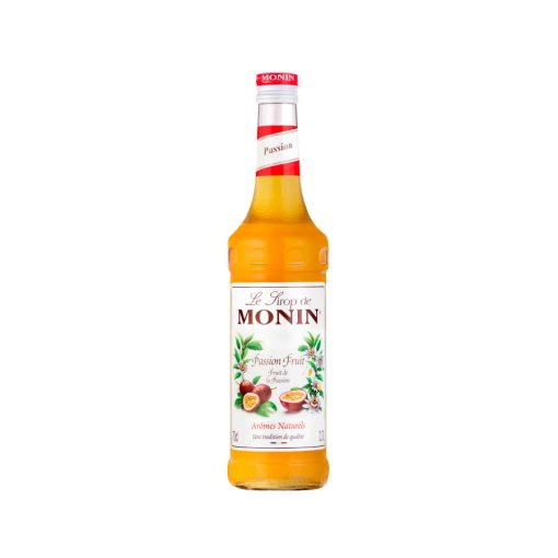 Monin Sirup Passionsfrugt 70cl