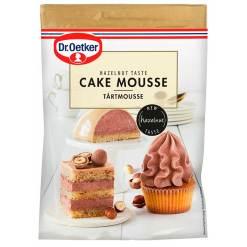 Dr. Oetker Cake Mousse Hazelnut Taste
