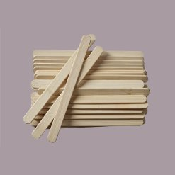 Ispinde i bambus 30 stk. - Pulito