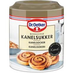 Kanelsukker - Dr. Oetker