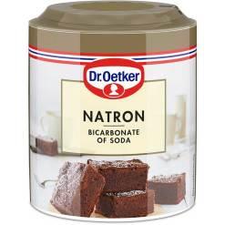 Natron 140g - Dr. Oetker