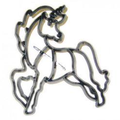 Unicorn udstikker - Patchwork