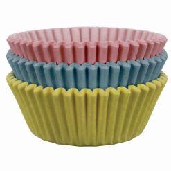 Pastel Muffinsforme, 60 stk. - PME