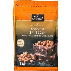 Odense Karamel Fudge 85 g