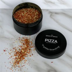 Pizza Krydderiblanding - Spicy by Spice