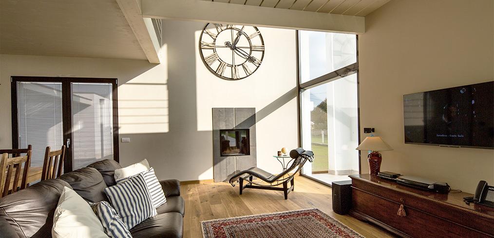 Quando si sta valutando di scegliere una casa in legno deve essere chiaro un concetto di base molto importante. Case In Legno Prefabbricate Su Misura Kager Italia