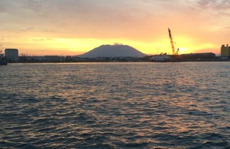 遊漁船 悠斗凜丸 (Yutorimaru/ゆとりまる)でタイラバ(鯛ラバ)