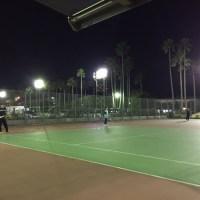 枕崎からのテニス大好きガール!