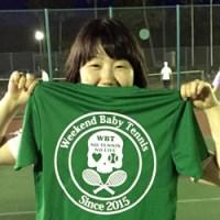 鹿児島テニスサークル週末修行 ひろみちゃん|週末修行メンバー