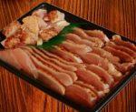 極上鶏のタタキ~超希少!国産シャポンのタタキ