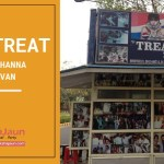 The Treat Rajesh Khanna Food Van_Kahajaun