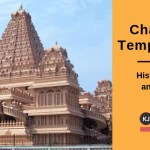 Chattarpur Mandir temple_Kahajaun