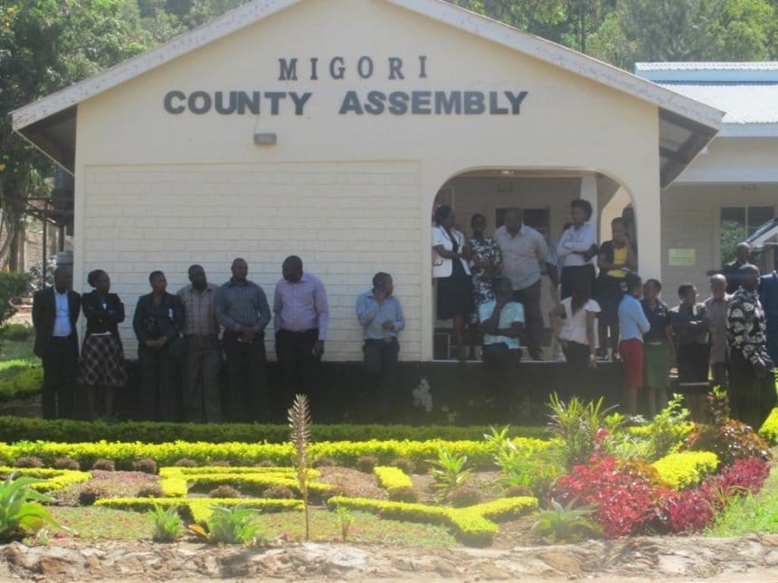 Image result for migori county