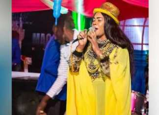 Royal Media Services Pays for Lady Maureen and band release