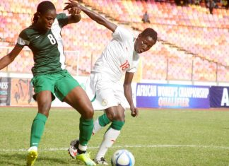 Africa Women Cup of Nations