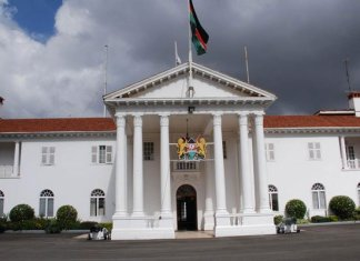 state house land