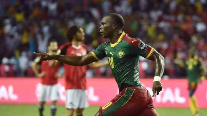cameroon loses afcon hosting rights