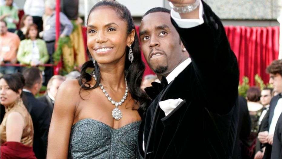 Diddy and Ex-Girlfriend Cassie Reunite After Kim Porter's Death