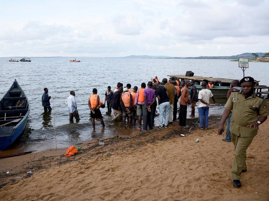 Lake Victoria Tragedy: Death Toll Rises To 27