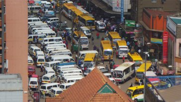 matatu strike called off