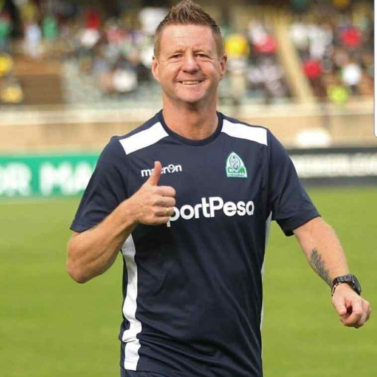dylan kerr return south africa