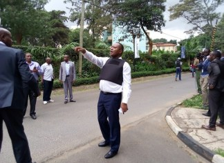 dusit d2 attackers arrested