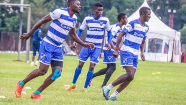 afc leopards vs simba sc