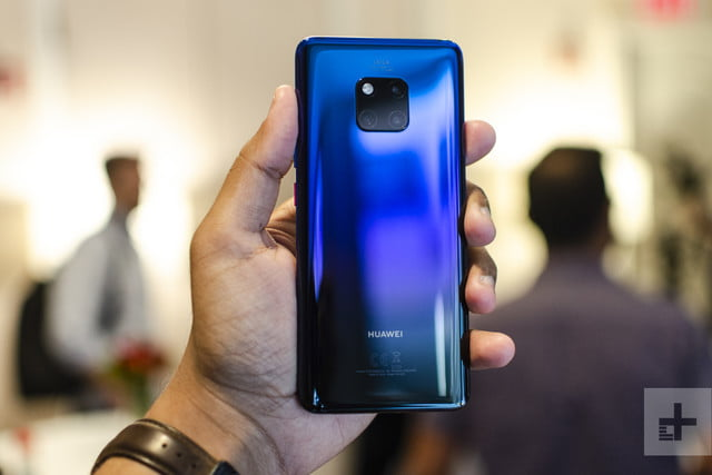Experts called the smartphone with the best camera in the world