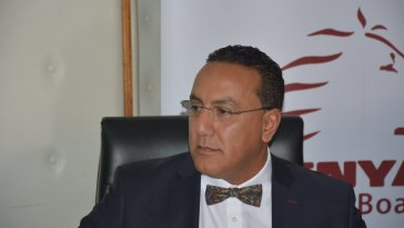 balala home raided eacc