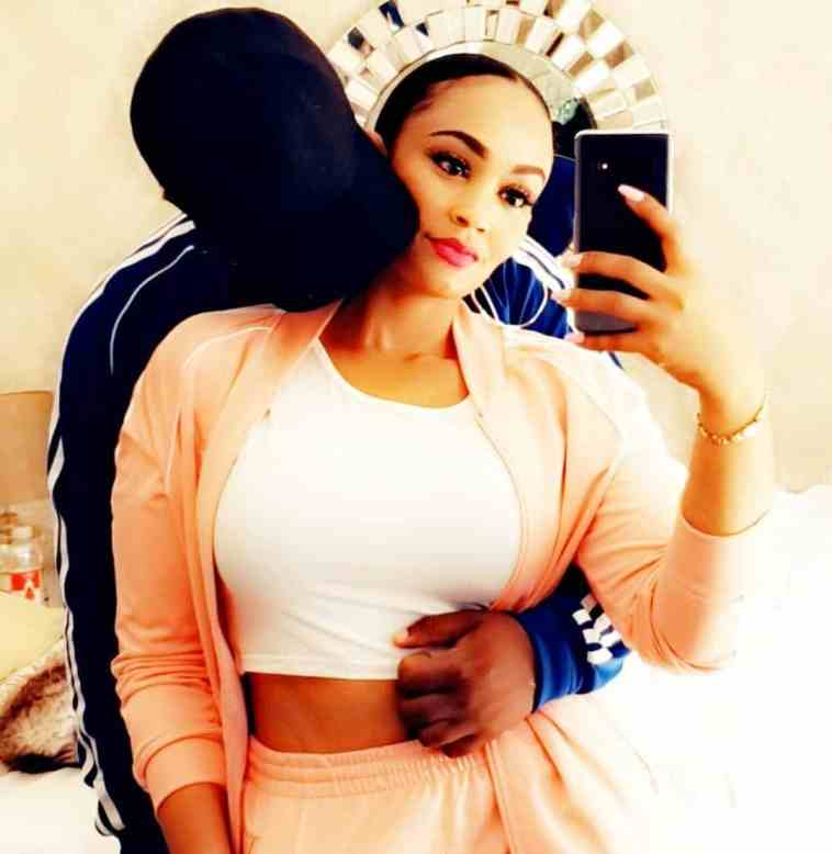 Image result for Zarinah Hassan  with King Bae  MrM