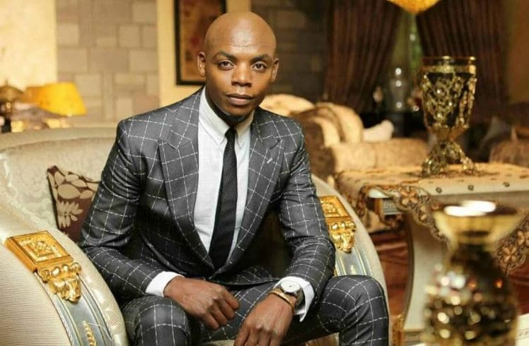 Jimmy Gait Praying For A Wife As He Condemns Ringtone's Social Media Stunts -