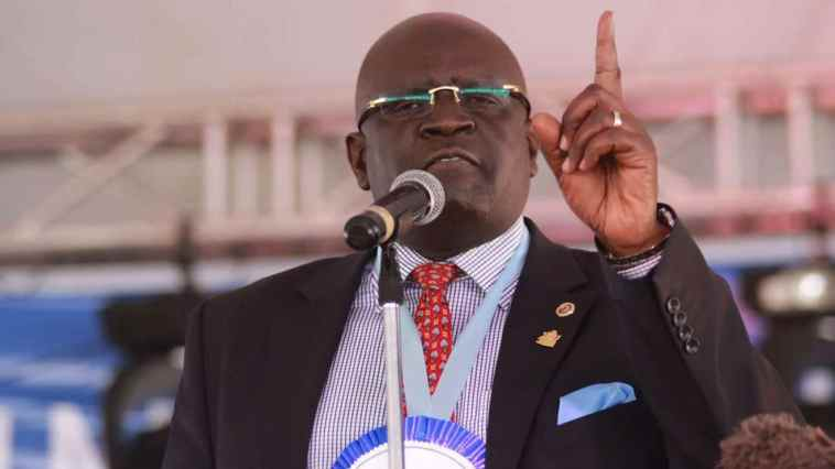 CS Magoha Directs Schools To Refund Term Two And Three Fees To Parents -
