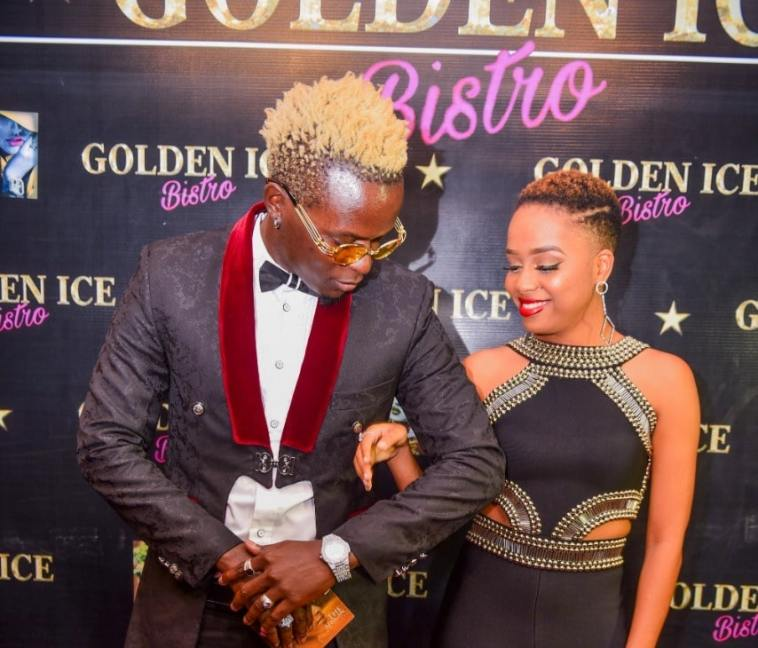 Tanzania's Nandy Denies Dating Willy Paul Despite Undeniable