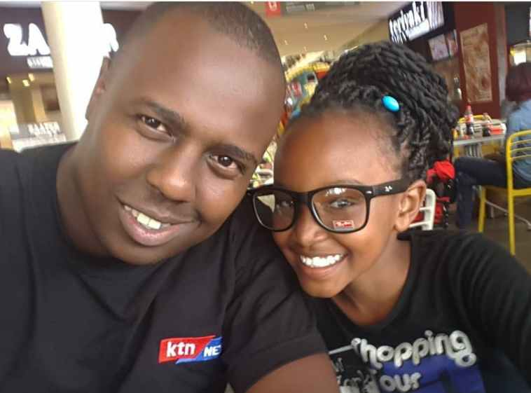 Image result for wendy waeni and joe mwangi
