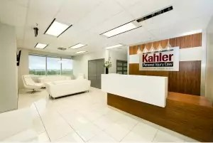 Kahler Personal Injury Law Firm (Toronto Office)