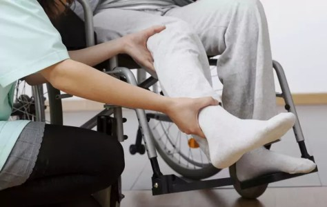 cost of puture care - personal injury claim