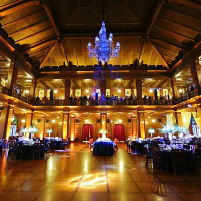 Scottish Rite Cathedral  Special Event Venue
