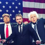 Sanders – Trump: Must-See TV