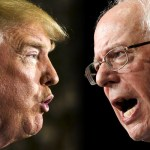 Bad Trump/Sanders Analogy
