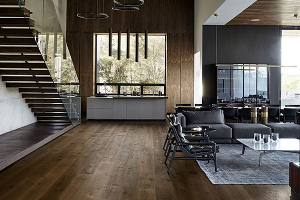 quality wood and vinyl floors for