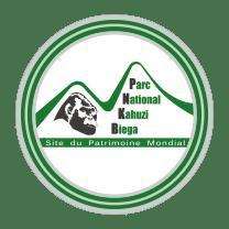 Logos du parc de Kahuzi-Biega